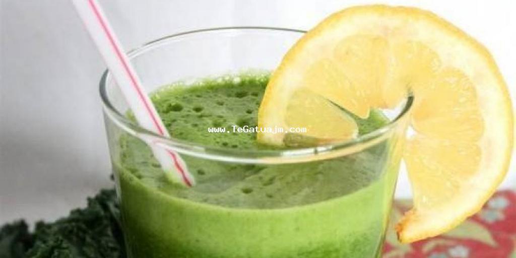 Mrekullia e lëngut per humbje peshe