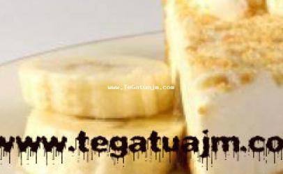 Ëmbëlsirë me banane