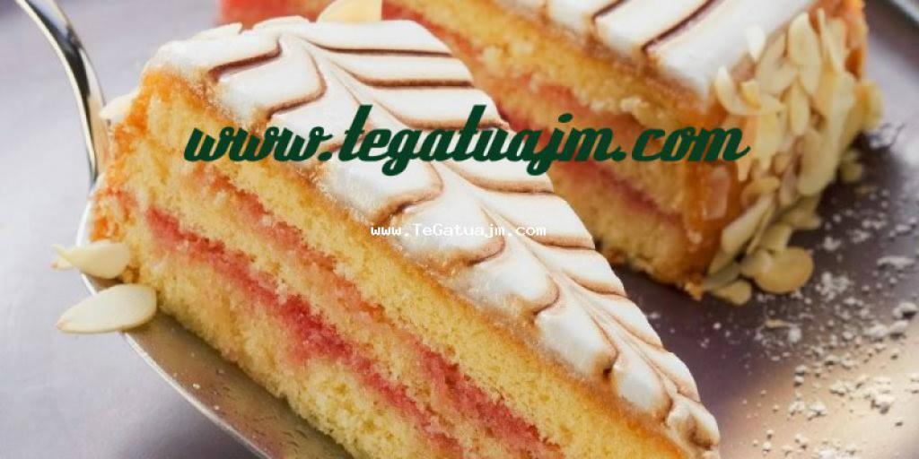 Torte me petë të gatëshme