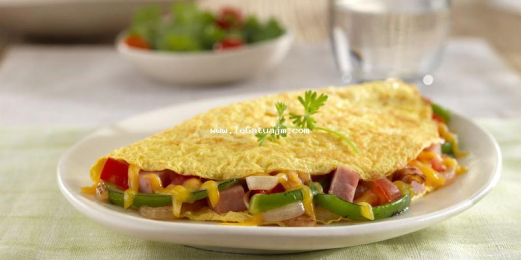 Vezë të ferguara (omletë)