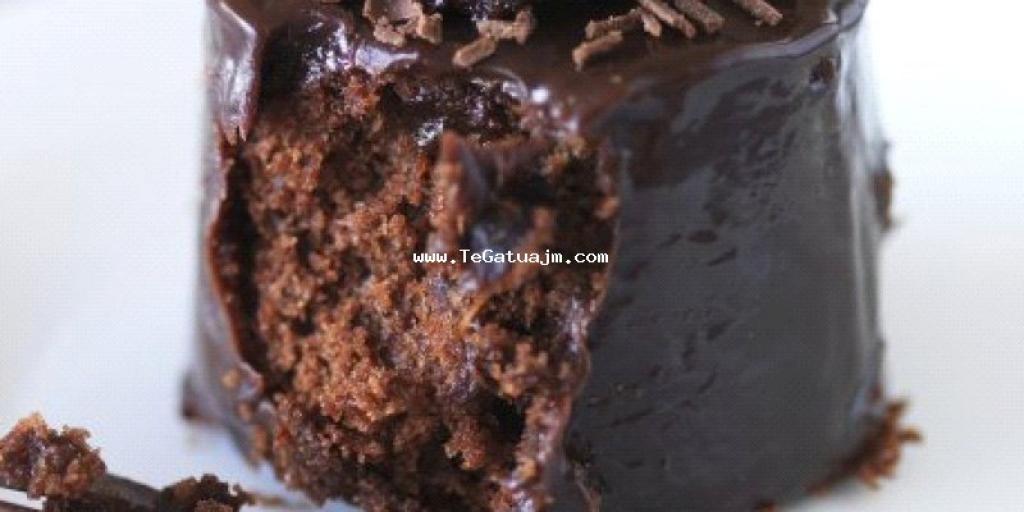 Çokolatë torte me kumbulla te terura(lava cake)
