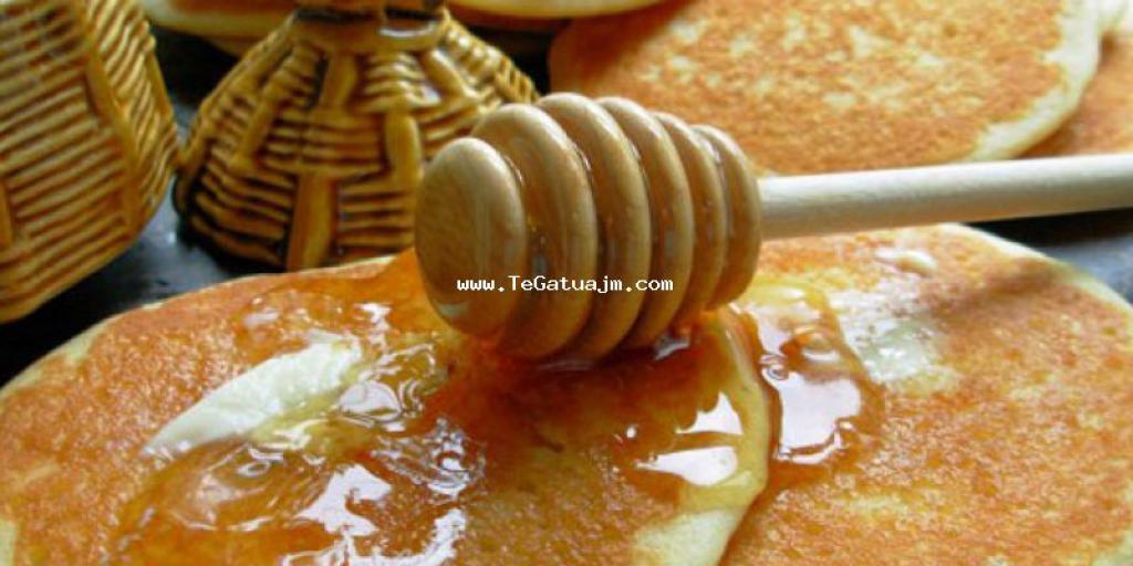 Petulla me mjaltë