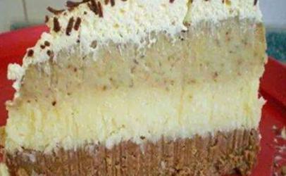Torte Vanileje