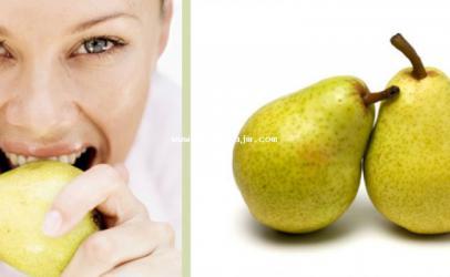 Dardha: një frut me përmbajtje të ulët kalorish