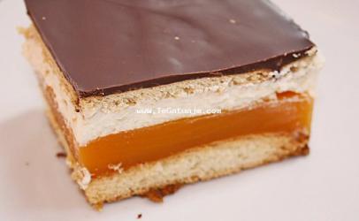 Lambada torte