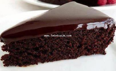 Torte e zezë